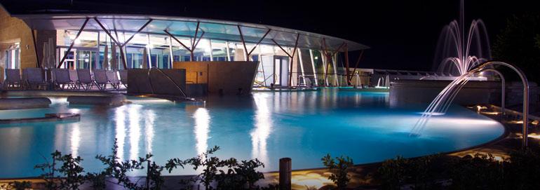 Hotel chianciano terme stella d 39 oro chianciano terme siena - Piscine theia chianciano ...
